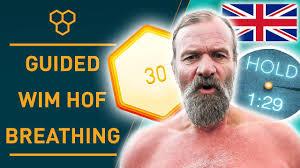 The Wim Hof Breathing Method Is A Game Changer
