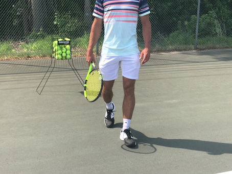 Forehand: Should You Ever Slice The Forehand?