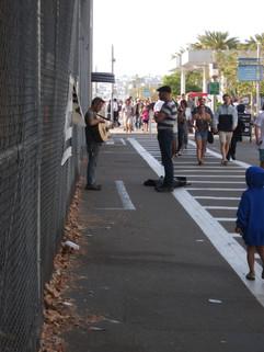 Street Evangilism