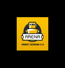 ROBOT ARENA SLOTSOFT