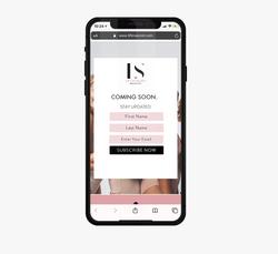 Lift In Secret Website