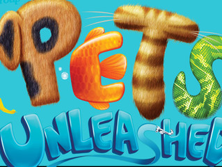 Pets Unleashed VBS! June 14-16