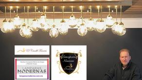 Lámparas espectaculares de diseñador