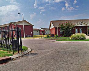 Knobb Hill-Memphis, TN
