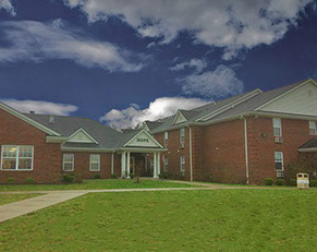 Taylor County Hope Recovery Center-Campbellsville, KY