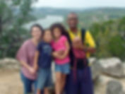 The Millers, missionary partners of SMI, who recently relocated from Madagascar to South Africa