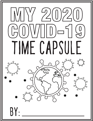 Covid Time Capsule Front Cover.png