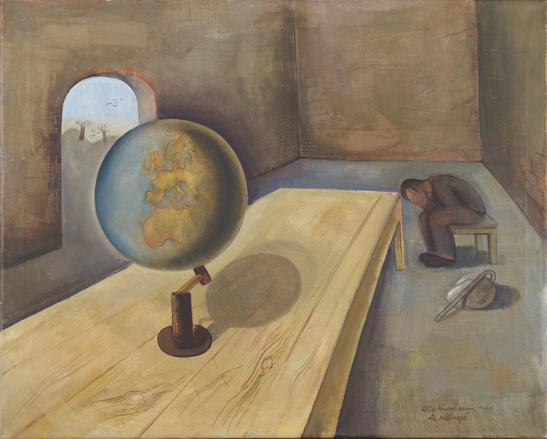 Kunst aus dem Holocaust