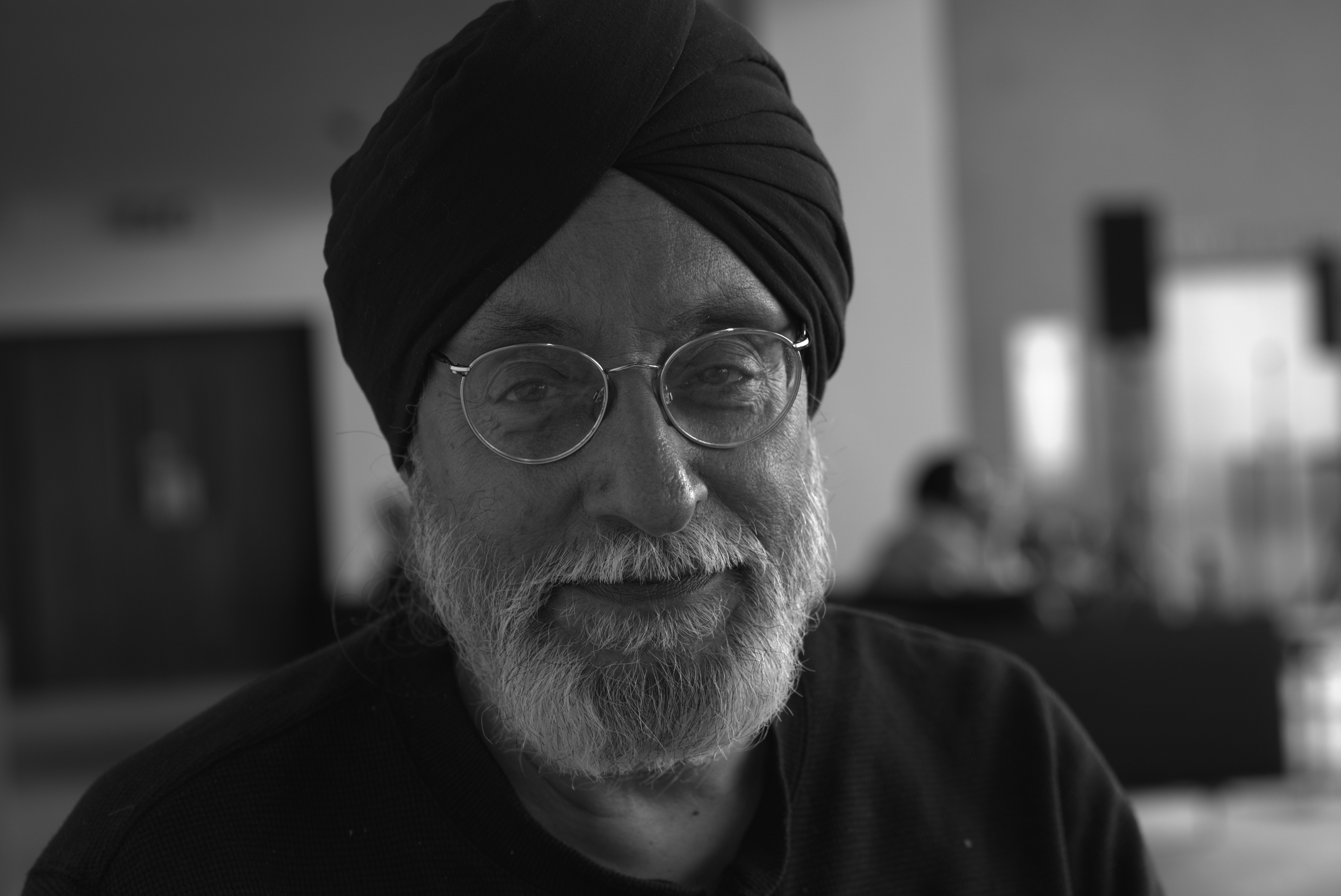 Amarjit Chandan