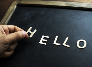 Customer Service Greeting Examples