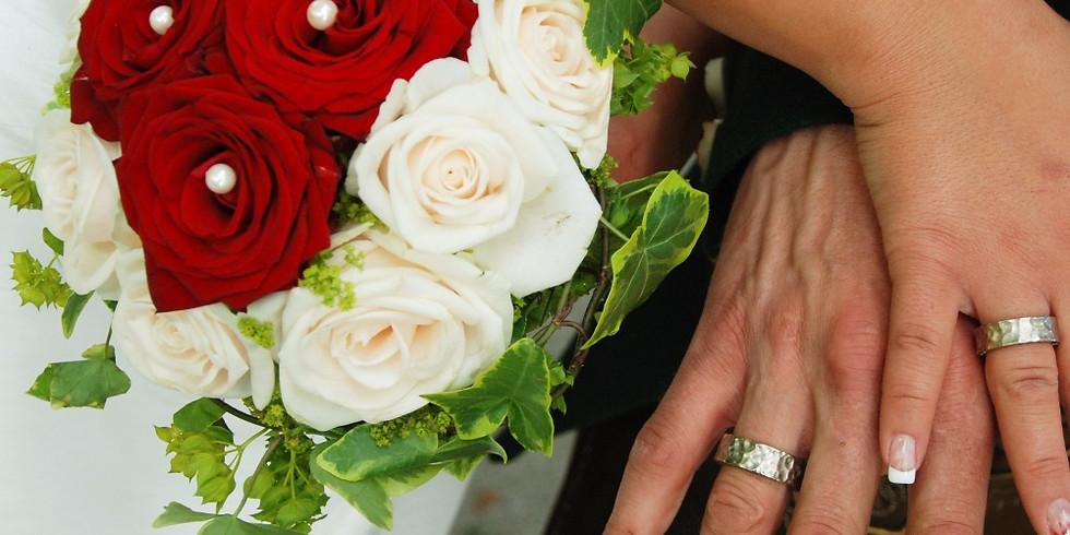 Hochzeit Sommerauer