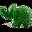 Thumbnail: Soapstone elephant