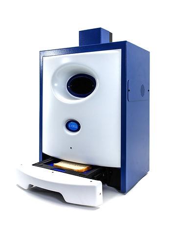 C-Cell 孔隙組織影像分析系統