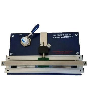 TS-01-EXP 氣動開口包裝測試夾具帶探頭組件