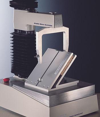 A/MHTR 韌性試驗裝置