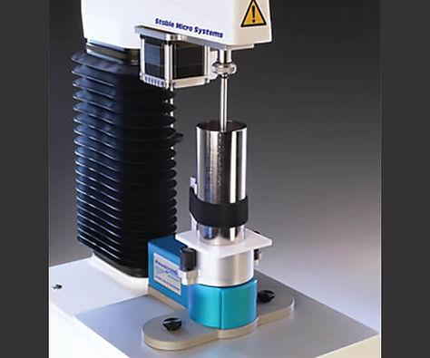 PFA/PCC 粉體結塊裝置