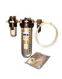 LA-05 空氣乾燥器