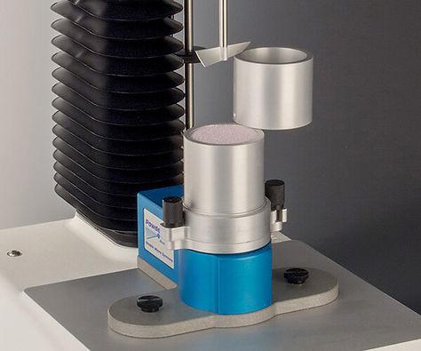 PFA/V/50SV 粉體流變儀的配件