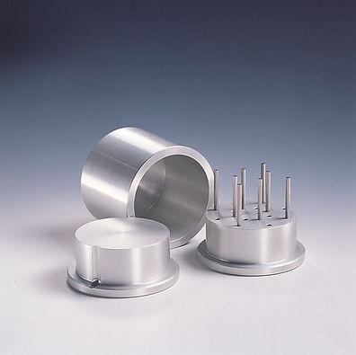 A/DP、P/6 麵團製備裝置