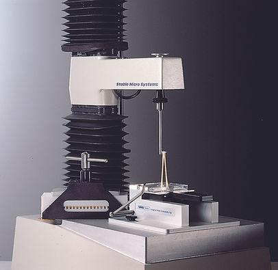 A/KIE 麵團拉伸測定裝置