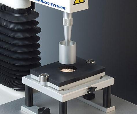 HDP/GCR 顆粒壓縮裝置-粉體顆粒