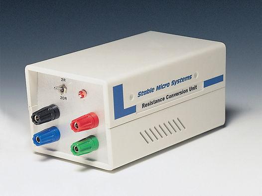 A/OHM 電阻測定裝置