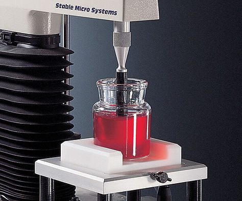 P/0.5 & XT/BL & HDP/BJB 凝膠強度標準測試系統-凝膠薄膜