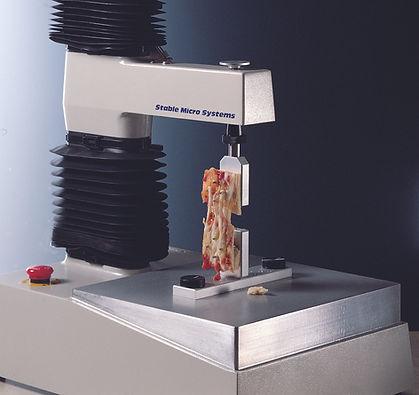 A/PT 披薩拉伸測試裝置