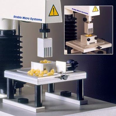 HDP/MKO5 小型剪切擠壓裝置