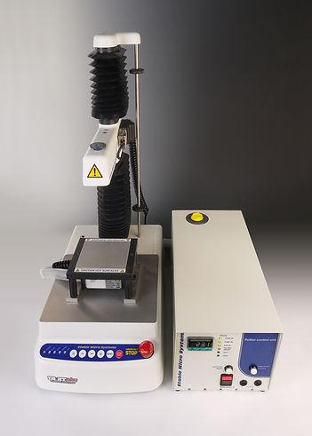 XT/PP 珀耳帖溫度控制加熱板