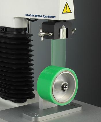 A/TUR 膠帶剝離測試裝置-膠黏應用
