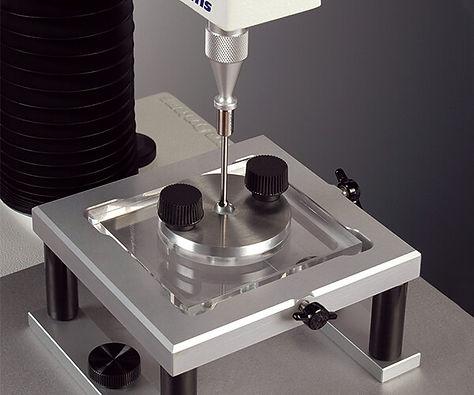 HDP/FSR 薄膜延展性測試裝置-藥品藥物