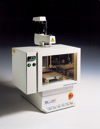 TC/LN2 溫度控制箱