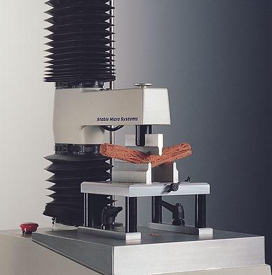 HDP/3PB 三點彎曲折斷裝置-烘焙