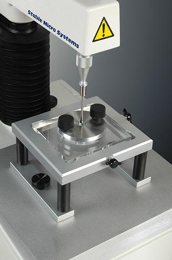 HDP/FSR 薄膜延展性測試裝置-休閒食品