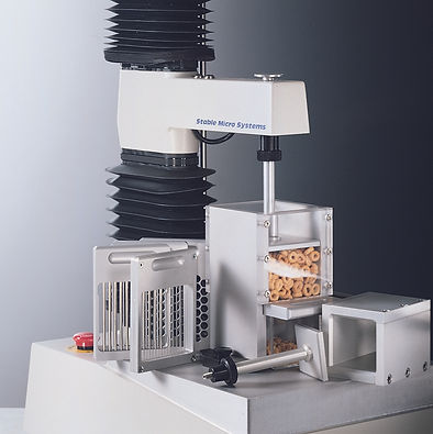 A/OTC Ottawa擠壓測試裝置-果蔬