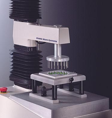 HDP/MPT 豌豆測試裝置-果蔬