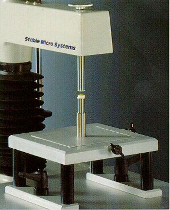 HDP/TCA 錠劑包衣黏性測試裝置