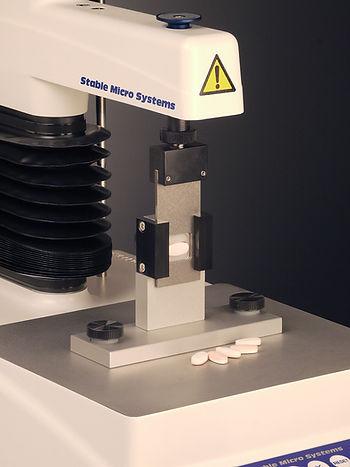 A/BTS 雙層錠劑剪切裝置