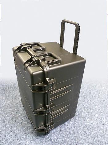 PL/CAS 主機運輸箱