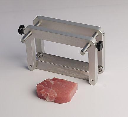 SP/TB 雙刀片樣品製備工具