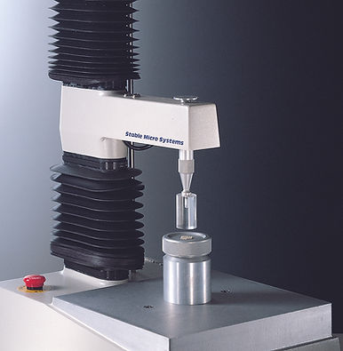 A/DSC 麵團黏性測定裝置
