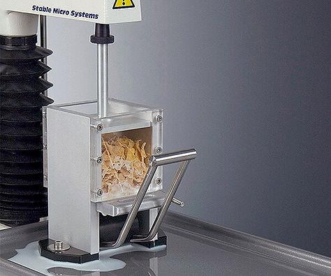 A/OTC Ottawa擠壓測試裝置-休閒食品
