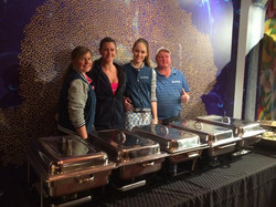 Mal and the Great Aussie BBQ Girls