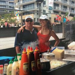 Great Aussie BBQ Sydney