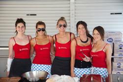 Great Aussie BBQ Girls