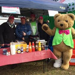 Sydney Teddy Bear BBQ Picnic