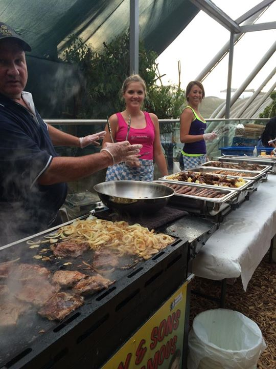 Great Aussie Sydney BBQ