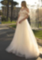 Elize #2006 Rafineza by Your Bridal Look