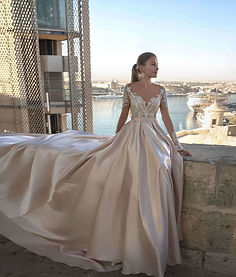 Roshel Rafineza by Your Bridal Look